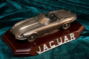 Jaguar Car 06